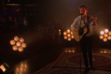 Watch Harry Styles Perform a Solo Acoustic Version of &#8220;Two Ghosts&#8221; on <i>Corden</i>