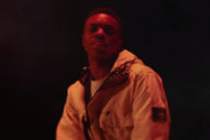 Vince Staples Drops &#8220;Big Fish,&#8221; Announces <i>Big Fish Theory</i> Release Date