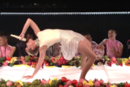 Katy Perry&#8217;s Performance of &#8220;Bon Appétit&#8221; on <i>SNL</i> Was &#8230; Odd