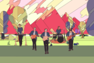 """Video: Real Estate – """"Stained Glass"""""""