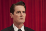 <i>Twin Peaks: The Return</i> Is For Fans of David Lynch, Not <i>Twin Peaks</i>