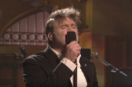 LCD Soundsystem's New Album Is Coming Soon, According to James Murphy