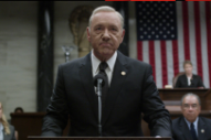 <i>House of Cards</i> Isn&#8217;t Fun Anymore