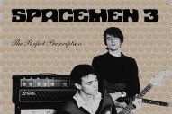 Spacemen 3's Bassist Hopes Record Store Day Controversy Gets Band to Finally Reconcile