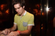 "Listen to Washed Out's New Song ""Get Lost"""
