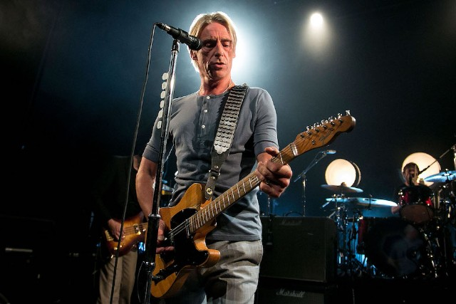 Exploring the Best of Paul Weller's Solo Music | SPIN