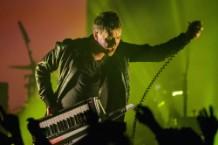 Gorillaz Perform New Album Live At A Secret London Location
