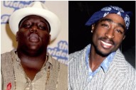 A&E's Notorious B.I.G. and Tupac Documentaries Get Premiere Dates