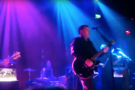 "Watch Afghan Whigs Cover ""Melissa"" in Memory of Gregg Allman"