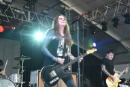 Against Me! Announce 2017 North American Tour