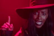 "Video: Angel Haze – ""Resurrection"""