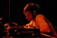 "Aphex Twin – ""Korg Funk 5″"