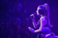 Ariana Grande Cancels European Concerts Through June 5
