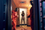 "Video: A$AP Ferg – ""East Coast"" ft. Remy Ma"