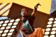 Report: A$AP Rocky's LA Home Robbed of $1.5 Million in Jewelry, Other Property