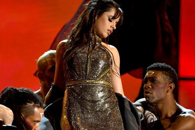 Camila Cabello Performs at 2017 Billboard Music Awards