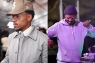 "Chance the Rapper – ""And They Say"" ft. Kaytranada"