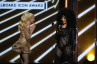 Watch Cher Accept the 2017 Billboard Music Awards Icon Award