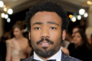 """We Finally Figured Out What Childish Gambino's """"Virtual Reality Vinyl"""" Is All About"""