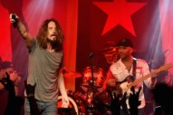 Tom Morello, Serj Tankian, Trent Reznor and Others Recall Final Interactions With Chris Cornell