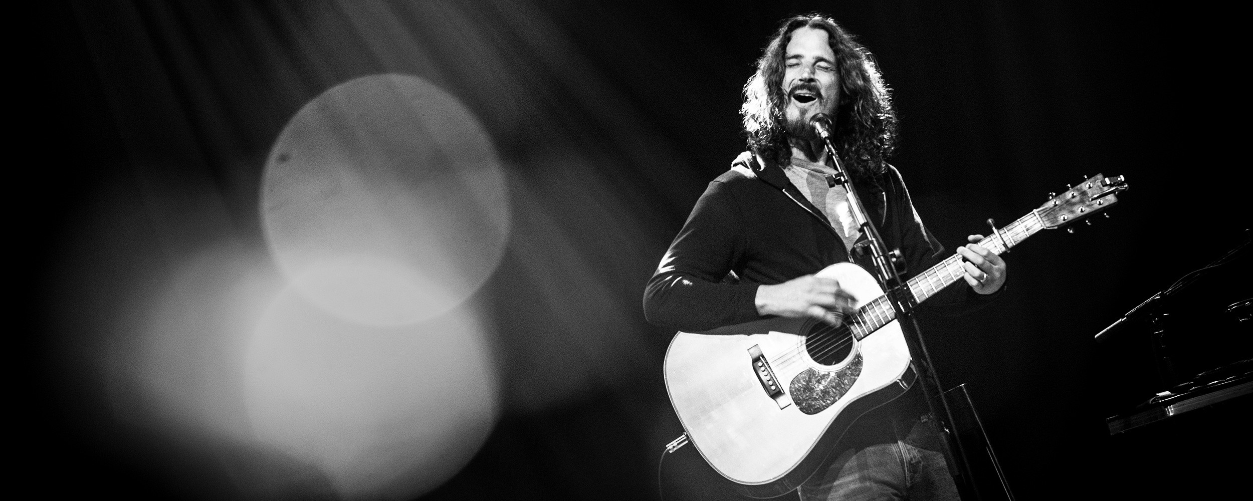 25 Years of Talking to Chris Cornell for <i>Spin</i>