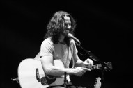 Jimmy Page, Elton John, Q-Tip and Other Musicians React to Chris Cornell's Death