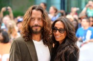 Vicky Cornell Writes Emotional Letter to Late Husband Chris Cornell
