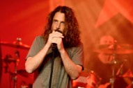 Chris Cornell's Funeral Set for Friday in Los Angeles