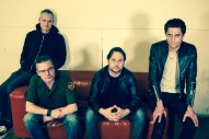 """Dave Lombardo-Featuring Supergroup Dead Cross Announce Self-Titled Debut Album, Share """"Grave Slave"""""""