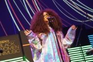 Erykah Badu Announces <i>Badu vs. Everythang</i> Tour