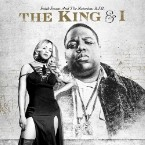 Review: Faith Evans and the Notorious B.I.G.&#8217;s <i>The King &#038; I</i> Is an Unconvincing Biggie Tribute