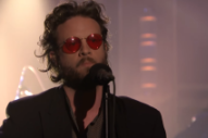 "Watch Father John Misty Perform ""Total Entertainment Forever"" on <em>Fallon</em>"