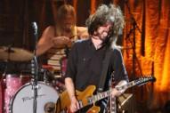 "Watch Foo Fighters Keep Playing ""Everlong"" After BottleRock Festival Pulls Plug"