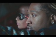 "Video: Future – ""Mask Off"""