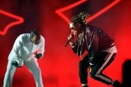 "Future – ""Mask Off (Remix)"" ft. Kendrick Lamar"