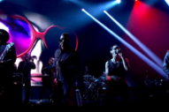 Watch Gorillaz Perform With Noel Gallagher and Jehnny Beth on <i>Graham Norton</i>