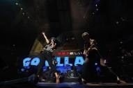 Gorillaz Announce Demon Dayz Festival Lineup: Danny Brown, Vince Staples, De La Soul, and More