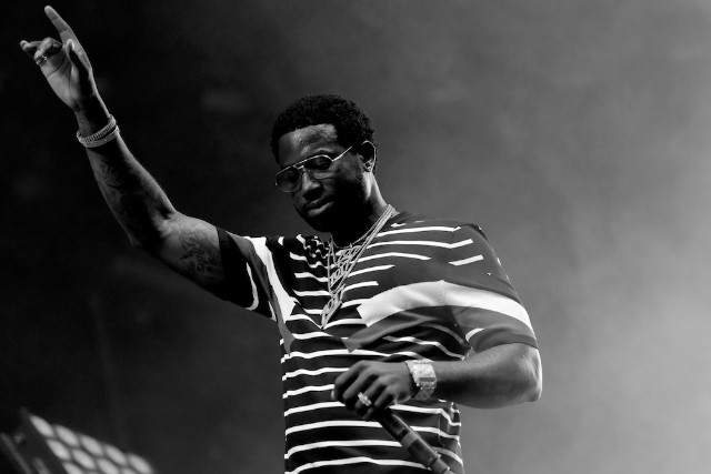 "ac0c77e6662 Gucci Mane – ""Hurt Feelings"""