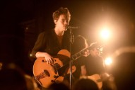 Watch Harry Styles Record His Album in New Apple Music Documentary