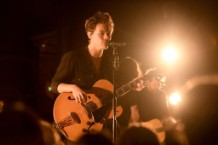 iHeartRadio Album Release Party With Harry Styles At Rough Trade NYC In Brooklyn, New York