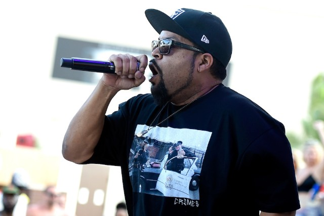 Ice Cube to Re-Release \'Death Certificate\' for 25th Anniversary | SPIN