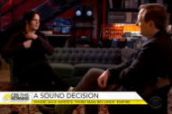 Watch Jack White Take <i>CBS This Morning</i> Inside Third Man Records