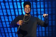 Jay Z, Live Nation Sign New 10-Year, $200 Million Touring Deal