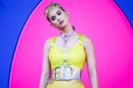 "Katy Perry's ""Swish Swish"" Is Another Single That Makes Little Sense"