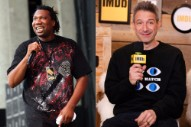 KRS-One's Deceased Rapper Tribute Song Shouts Out a Beastie Boy Who's Still Alive