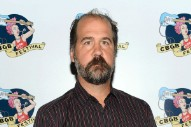Krist Novoselic Is Peddling Fake News About That Photo of Kurt Cobain and the Notorious B.I.G.