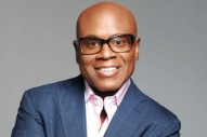 L.A. Reid's Epic Records Exit Followed Allegations by Female Staffer