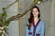 Here's a Lana Del Rey Interview About Nothing
