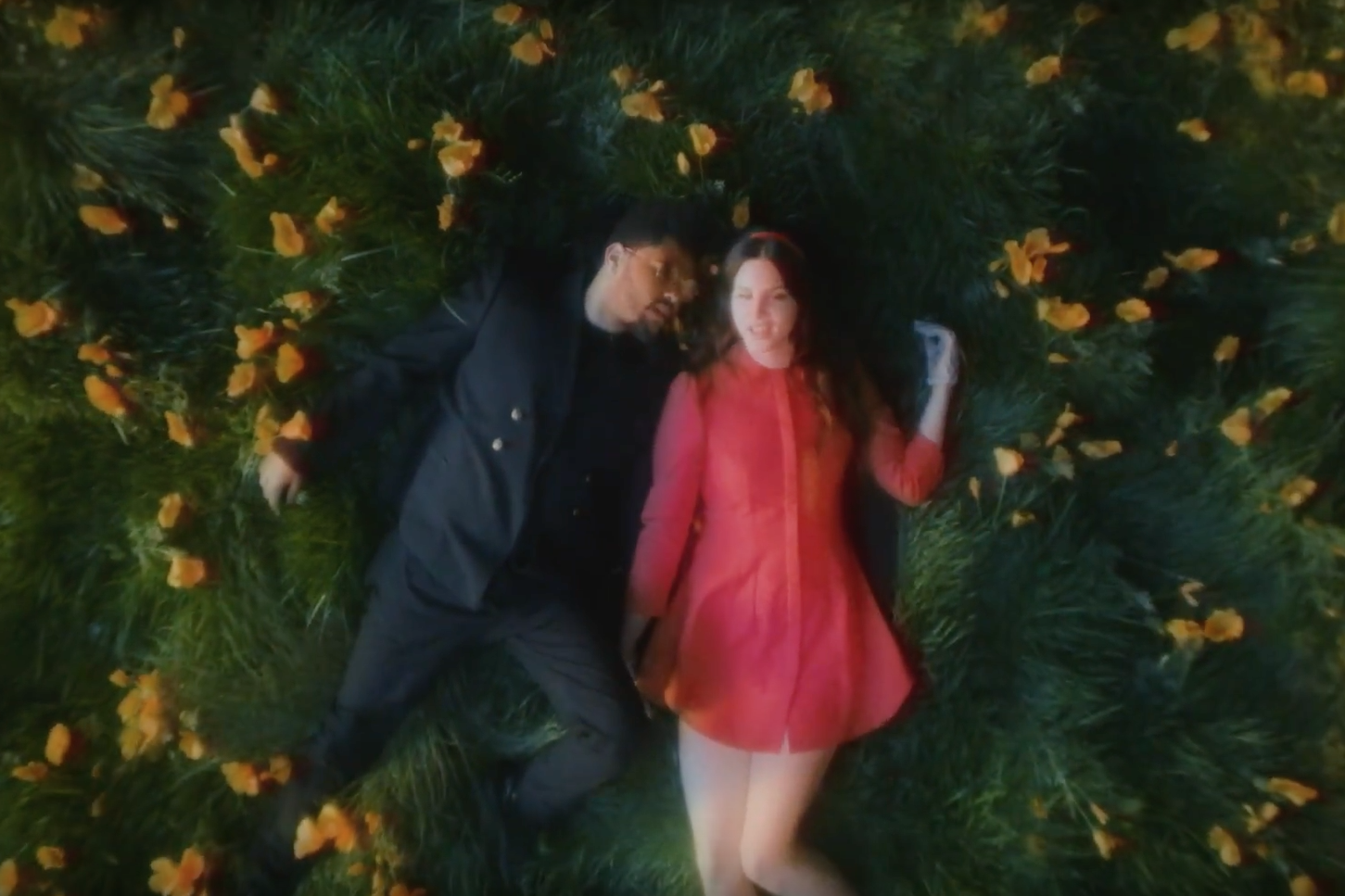 For Life Video Lana Del Rey Lust For Life Ft The Weeknd Spin