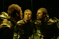 """Liam Gallagher's """"Wall of Glass"""" Sounds Like a Return to Form"""